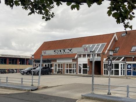 Supermarkedskæde har henvendt sig om placering i City Centret